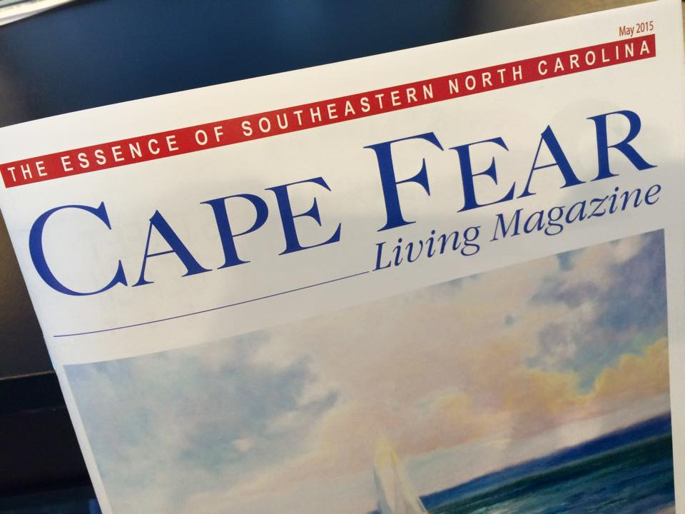 Cape Fear Magazine - The Property Shop International Realty - The