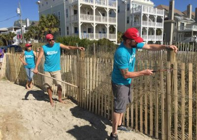 REALTOR Action Day Wrightsville Beach NC