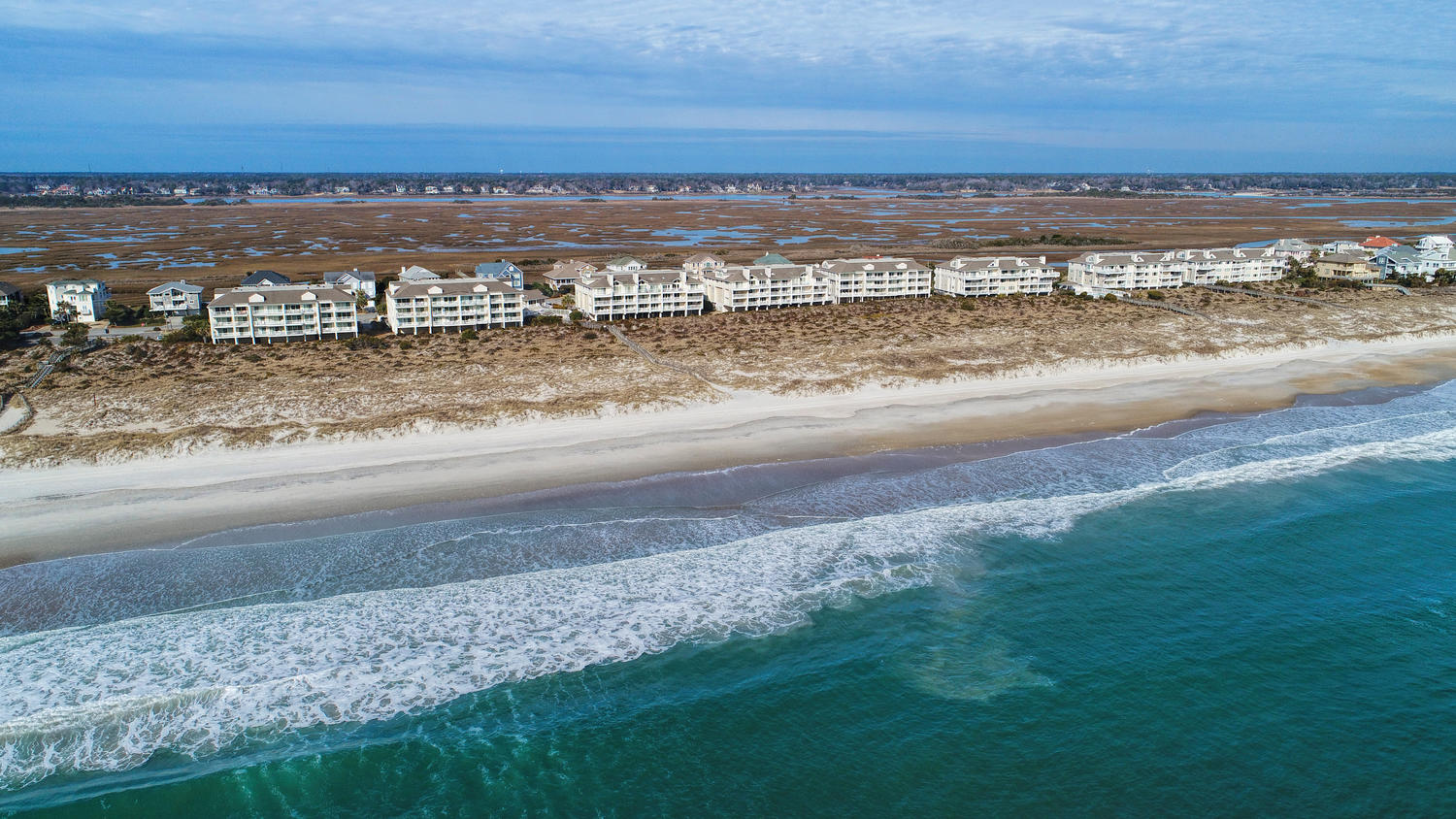 Owner Occupied Vacation Condo In Immaculate Condition Sun Sand Surfing Awaits You On The Beautiful Island Of Wrightsville Beach