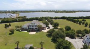 4 Hunter Heath Drive Topsail Beach NC
