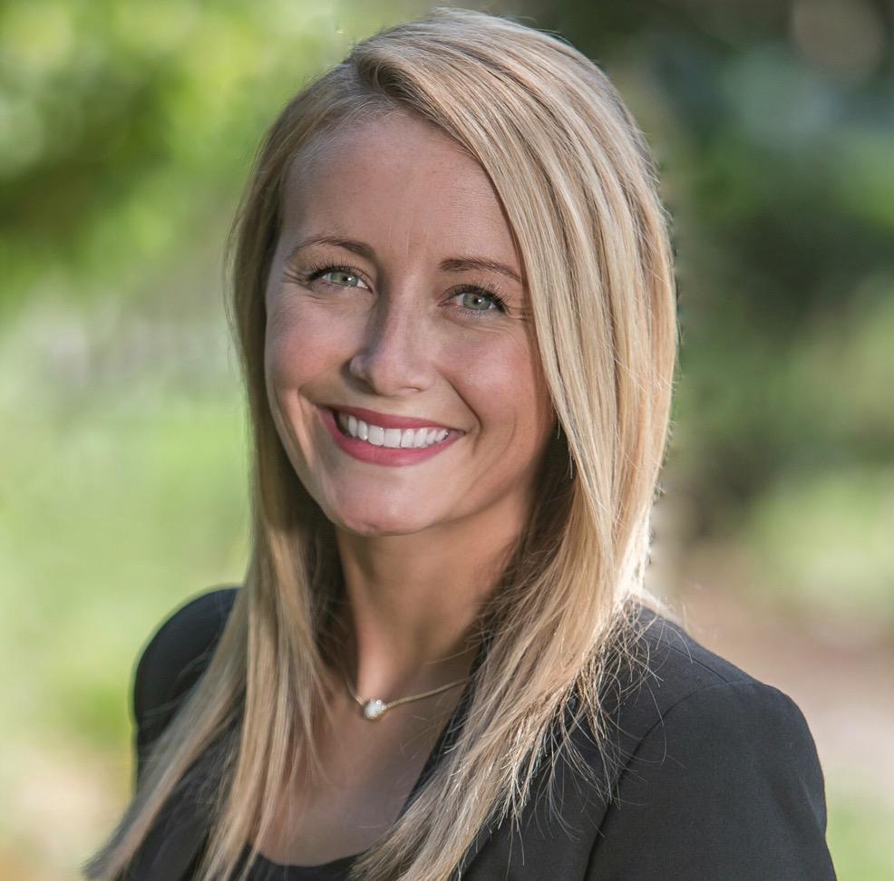 Megan Hudock