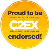 C2EX_Endorsement Badge Commitment to Excelence