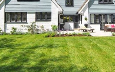 4 Simple Tasks to Do in Fall for an Awesome Lawn in Spring