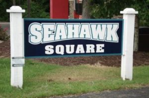 4752 Seahawk Square Unit 7